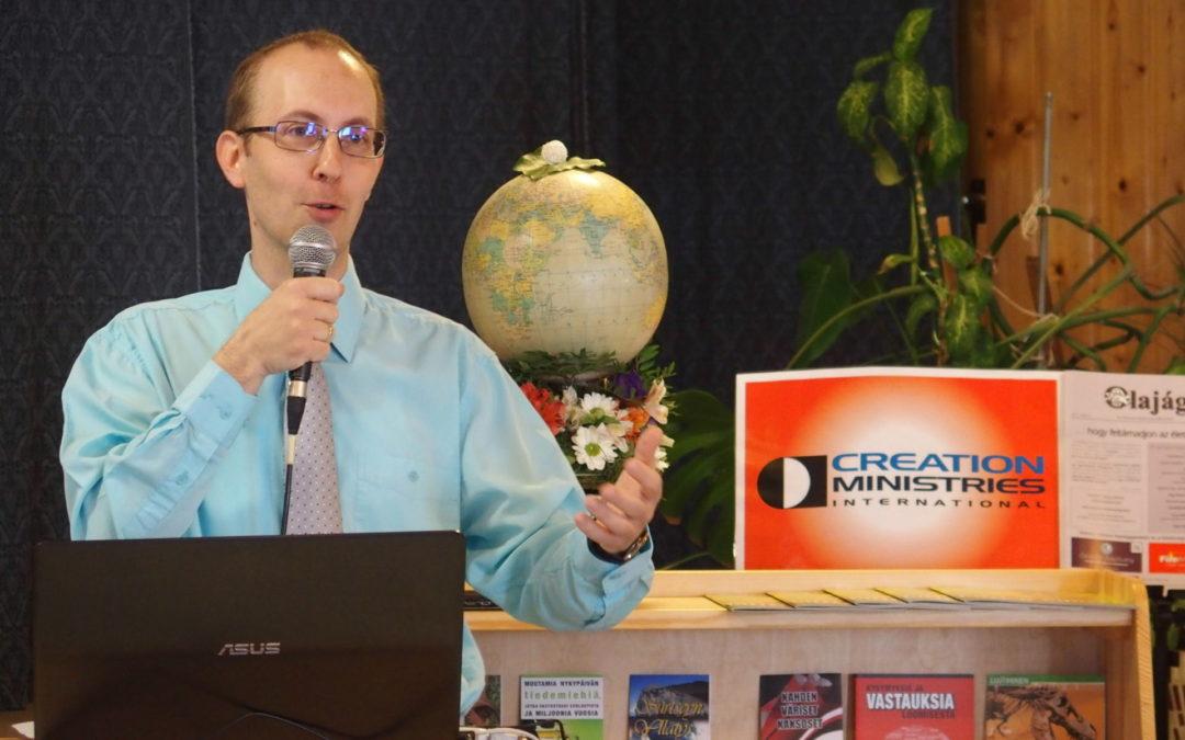 Beszámoló a Creation Projektindító Találkozóról