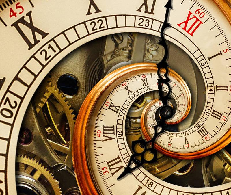 Az idő próbája