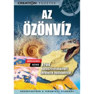 Creation Füzetek