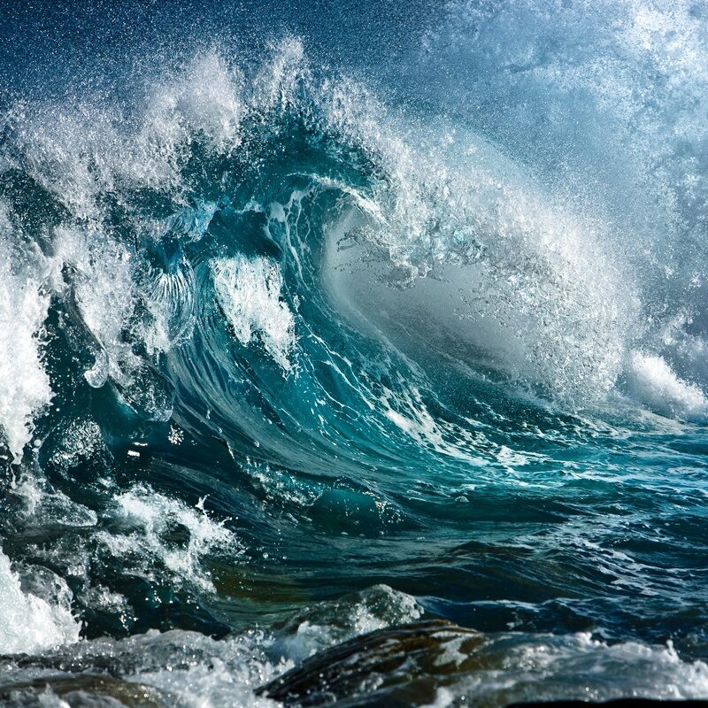 Az Újszövetség hivatkozásai az özönvízre